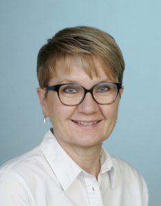 Olga Speck